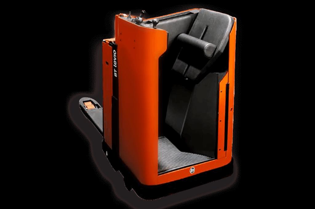 Electric Power Pallet - Levio S-Series
