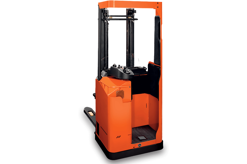 Electric Power Stacker - Staxio S-Series