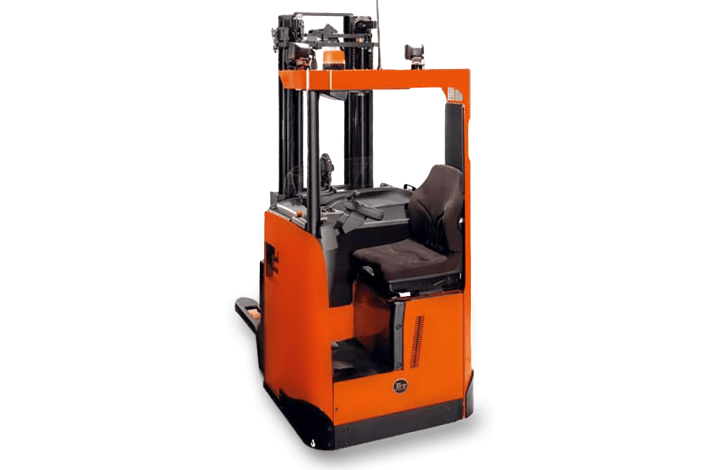 Electric Power Stacker - Staxio R-Series