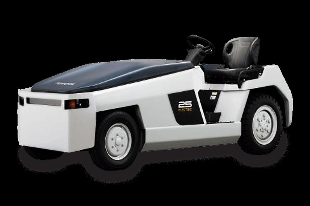 Towing Tractors - 3TE-Series