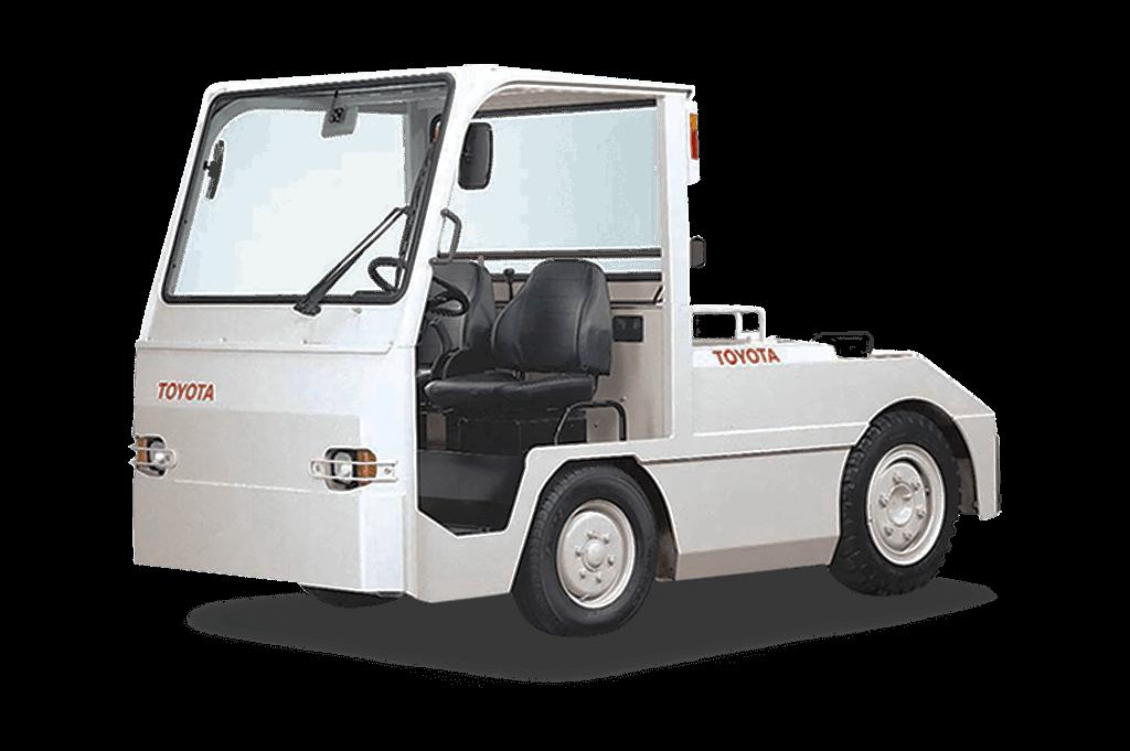 Towing Tractors - 2TE-Series