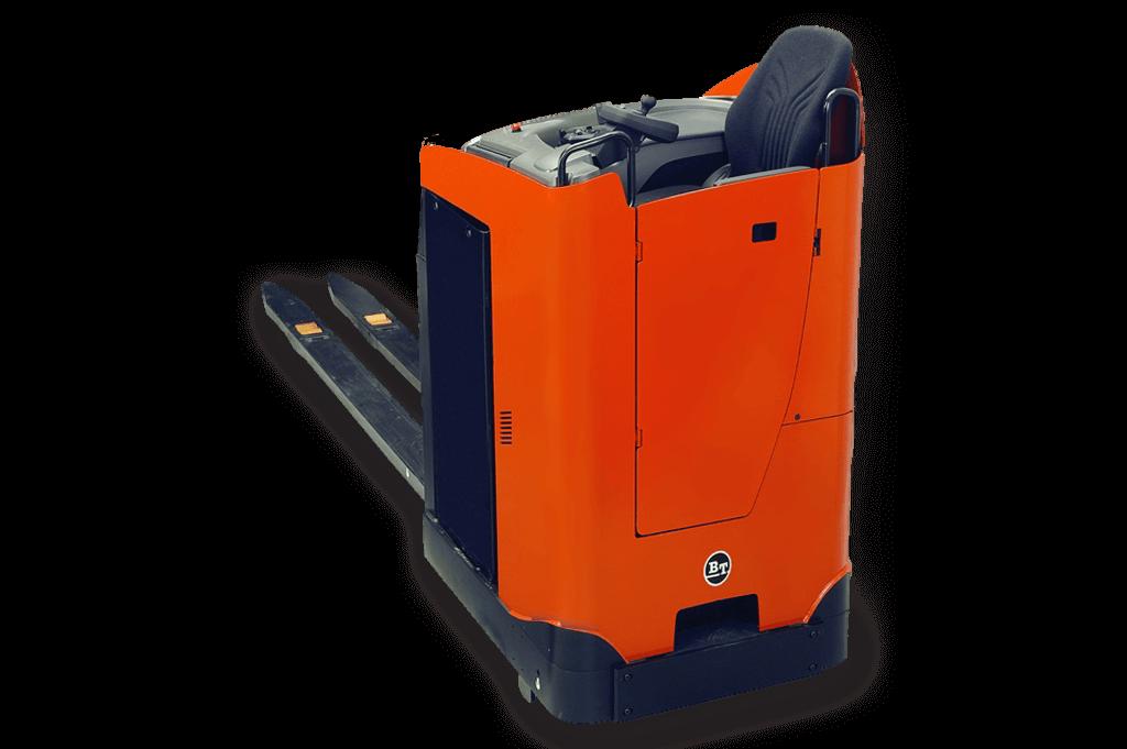 Electric Power Pallet - Levio R-Series